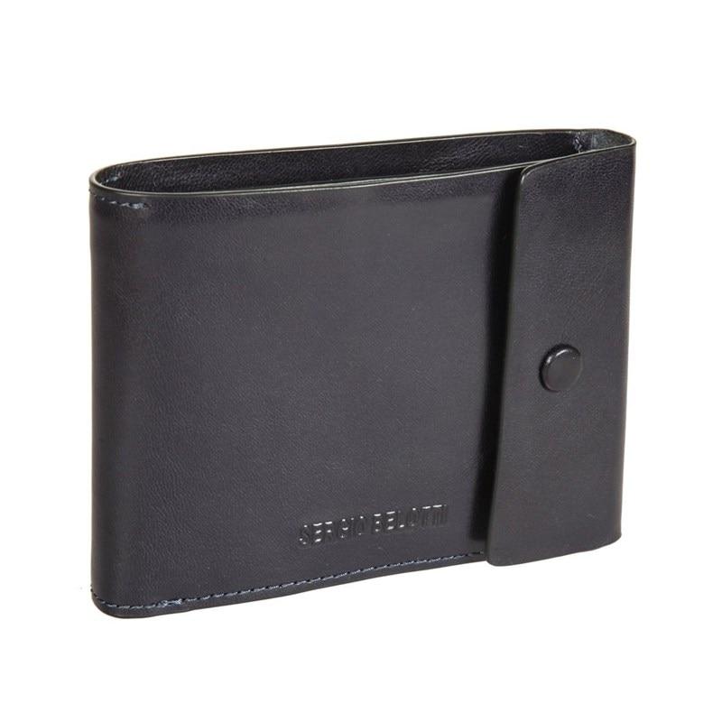 Wallets SergioBelotti 3590A IRIDO navy wallets sergiobelotti 3542 irido black
