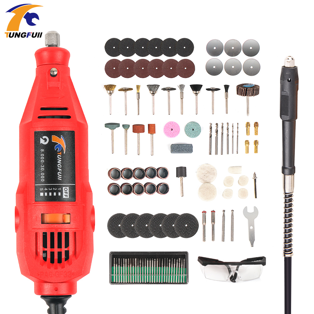 Toro 2 Inch High-speed Mini Pneumatic Sanding Machine Air Sander With Push Switch And Sanding Pad For Polishing Grinding Tools Terrific Value Power Tools