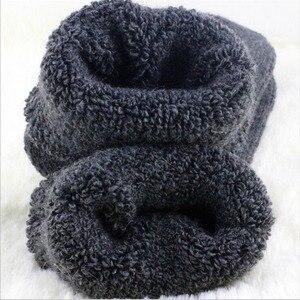 Image 5 - جوارب من الصوف. الشتاء سميكة الجوارب الدافئة عالية الجودة الدافئة جوارب من الصوف. رجالي موضة هدايا للرجال ميرينو جوارب من الصوف. 1 زوج