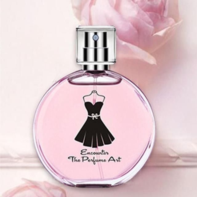 Women Liquid Deodorant Fragrance Long-lasting Aromatic Water