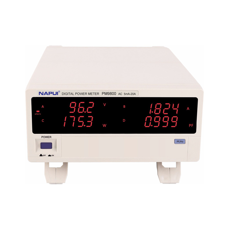 PM9800 ACVoltage Current Power Factor & Digital power meter tester & Dynamometer & Electrical parameter   testerPM9800 ACVoltage Current Power Factor & Digital power meter tester & Dynamometer & Electrical parameter   tester