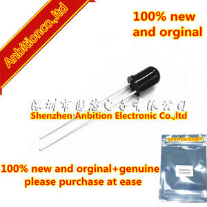 10pcs 100% new and orginal SFH4546 Angle of Infrared Light Emitting Diode of 870 nm at 5 mm Wavelength of Infrar in stock