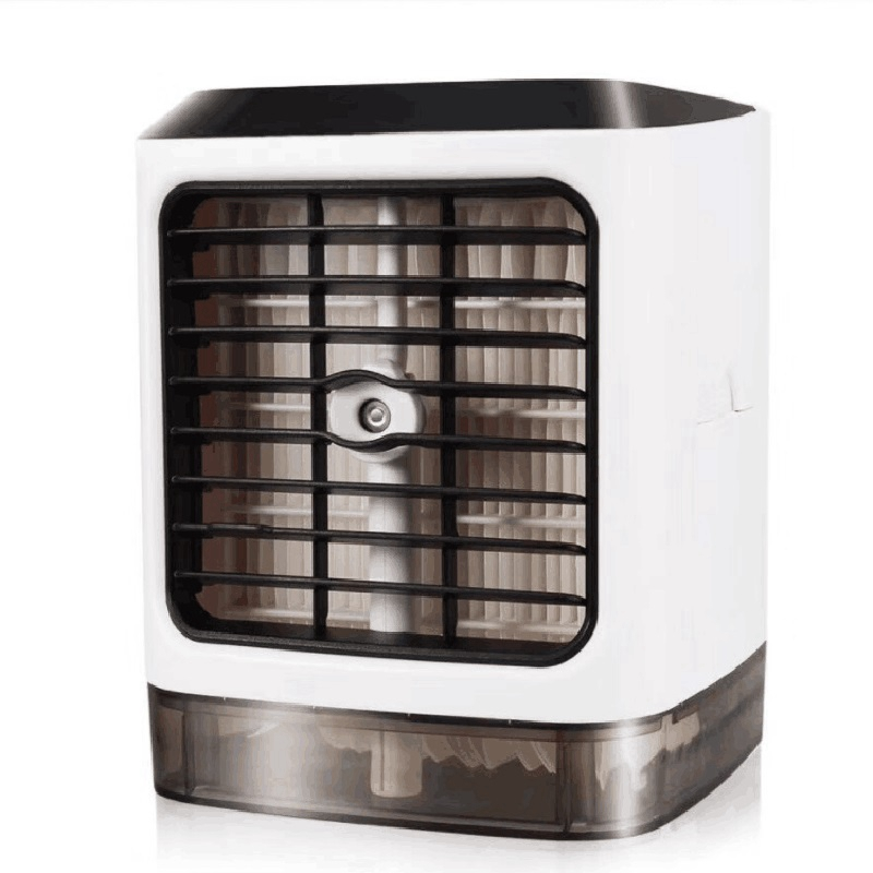 Air Cooler Small Air Conditioning Appliances Mini Fans Air Cooling Fan Summer Portable ConditionerAir Cooler Small Air Conditioning Appliances Mini Fans Air Cooling Fan Summer Portable Conditioner