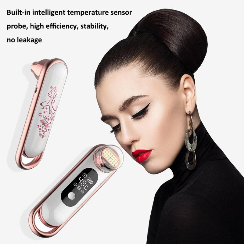 Anti-Aging Electric Face Eye Massager Wrinkle Pore Removal RF Beauty Device Skin Care Tool Beauty Instrument DeviceAnti-Aging Electric Face Eye Massager Wrinkle Pore Removal RF Beauty Device Skin Care Tool Beauty Instrument Device