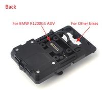 Mobile Phone Navigation Bracket USB Phone Charging For BMW R1200R S1000R XR F700