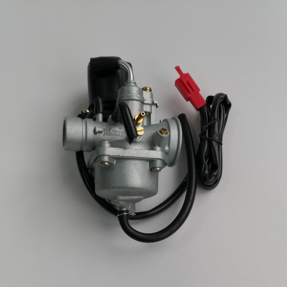 Atv,rv,boat & Other Vehicle Aspiring Pz22 Carburetor W/ Hand Choke Lever For 125cc Atv Dirt Bike Go Kart Honda Crf Xr Back To Search Resultsautomobiles & Motorcycles
