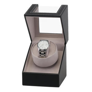 Motor Shaker Box Watch Winder Automatic Mechanical