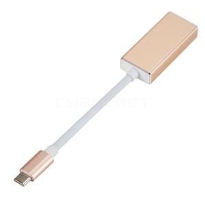 Image 5 - Loại C Adapter USB C 3.1 sang DP Nữ Displayport Thêm Bộ Điều Hợp cho Cổng DP to DVI HDMI VGA cho MacBook Laptop Máy Tính Bảng