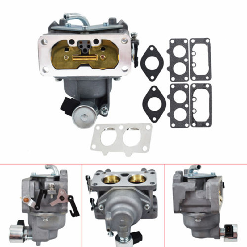 Carburateur Pour Kawasaki Certains FH641V, FH661V 15004-0763 15004-7024 15004-1010Carburateur Pour Kawasaki Certains FH641V, FH661V 15004-0763 15004-7024 15004-1010