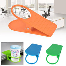 Best Value Office Table Desk Drink Coffee Cup Holder Great Deals