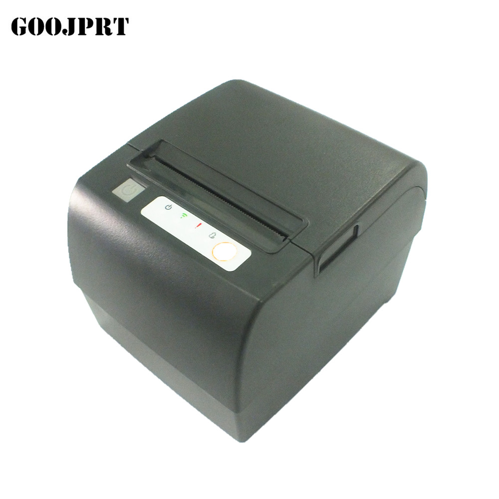 top 8 most popular thermal ticket printer wifi brands and