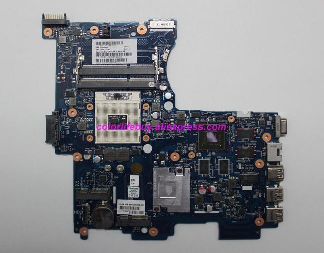 정품 725242 601 725242 001 725242 501 6050a2545601 mb a02 hp 242 g1 시리즈 노트북 pc 용 N14M GS S A1 1g 노트북 마더 보드