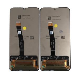 "Image 3 - 6.21"" Original M&Sen For Huawei P Smart 2019 Honor 10 Lite RNE L21 RNE L23 LCD Display Screen+Touch Panel Screen Digitizer+tools"