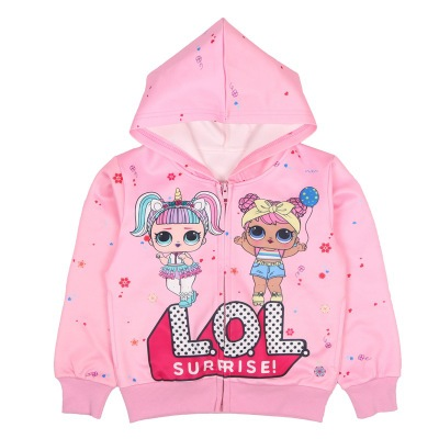 best selling coupon codes on feet shots of Anime game cosplay girl coat jacket jacket pink red hoodie cute ...