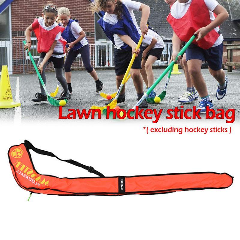 Good Value Hockey Goalie Stick Bag Dry Land Lawn Hockey Stick Bag
