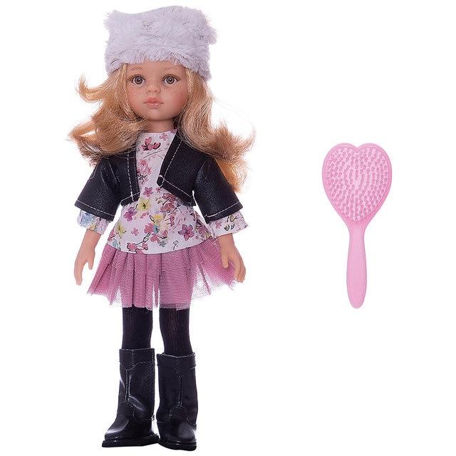 Кукла Paola Reina Даша, 32 см