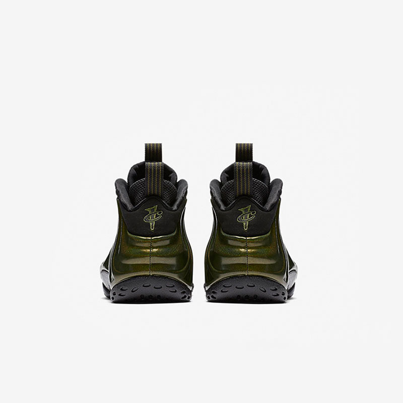 Nike Air Foamposite Negro