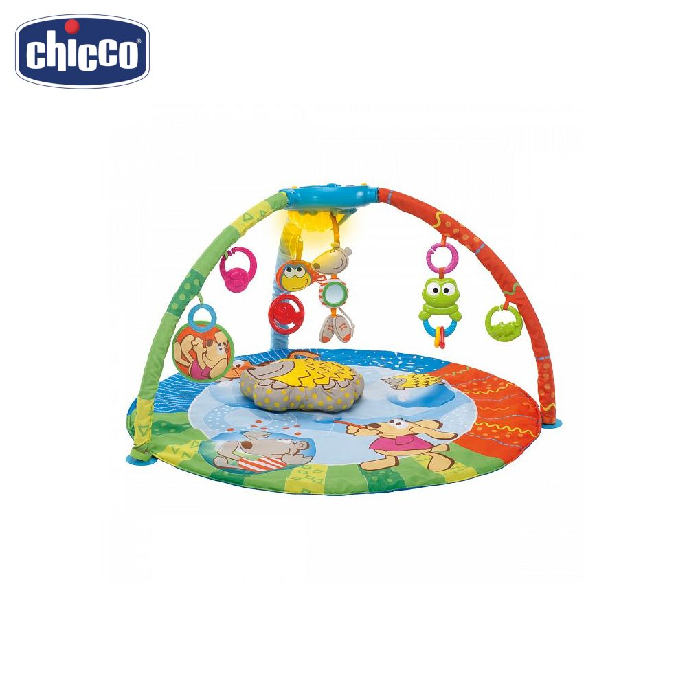Play Mats Chicco 92211 carpet mat developmental children educational busy toys for boys girls white cotton blanket kids game mat baby puzzle carpet children developing mat round rug floor room in stock hot child gifts 1pcs