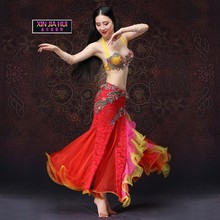 Sexy Woman Adult Suit Belly Dance Show Serve New Pattern Bellydance Costume Carnaval Acessorios Bollywood Danse Orientale