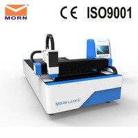 MORN 1350F китайский питание толще резки металла с дополнительным внутренний/Швейцария лазерной головки