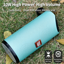 TG Bluetooth Speaker Portable Outdoor Loudspeaker