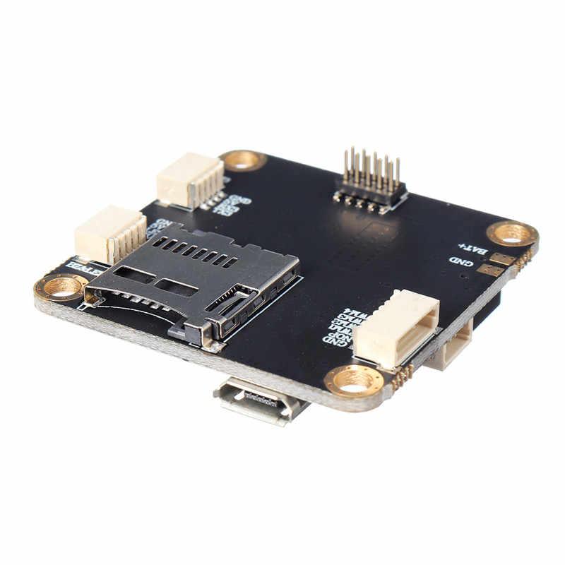 Original Eachine assistant X220HV FPV course RC Drone pièce de rechange personnalisé F4 contrôleur de vol intégré OSD