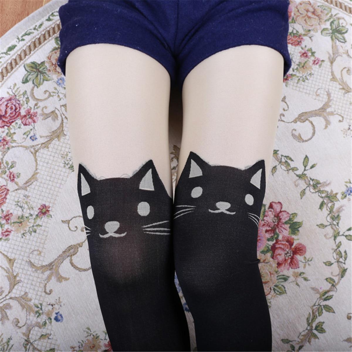 Картинки колготки с котами