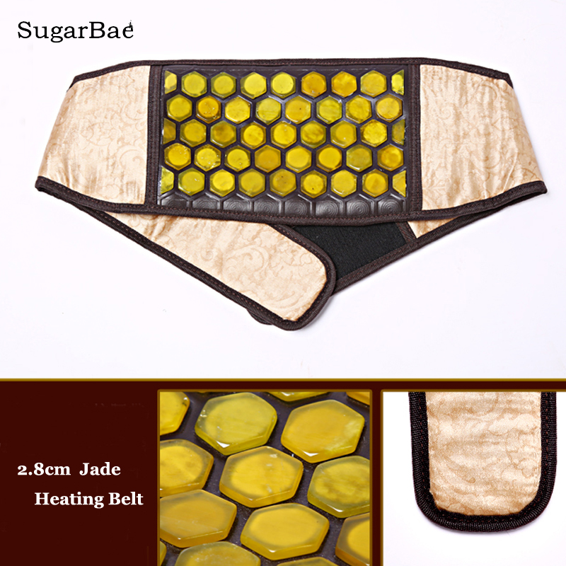 New Design 2019 Heating Belt Tourmaline Belt Waist Full Body Pain Relief Heated Belt For SaleNew Design 2019 Heating Belt Tourmaline Belt Waist Full Body Pain Relief Heated Belt For Sale