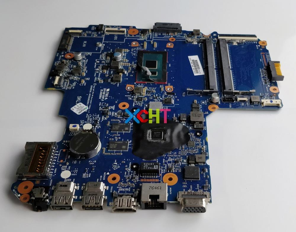 Image 5 - for HP 14 AM Series 909173 601 909173 001 6050A2822501 MB A01 w R5M1 30/2G I3 6006U CPU Laptop Motherboard Tested-in Laptop Motherboard from Computer & Office