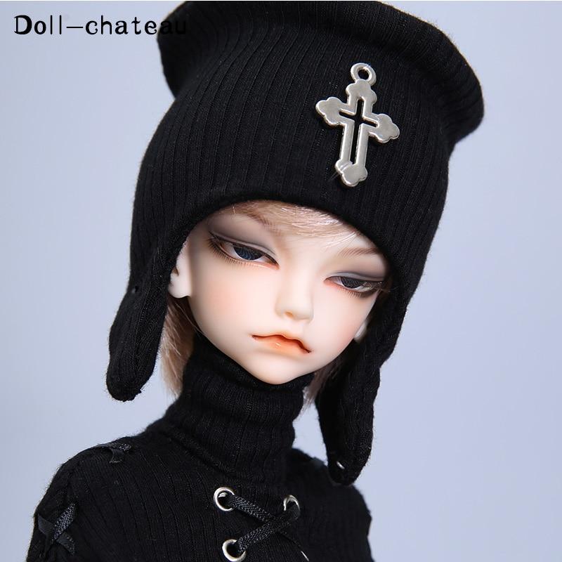 Chateau Hugh Dc 1 4 Resin Model Fashion Figure Lol Toys For Girls Blyth Bjd Dolls
