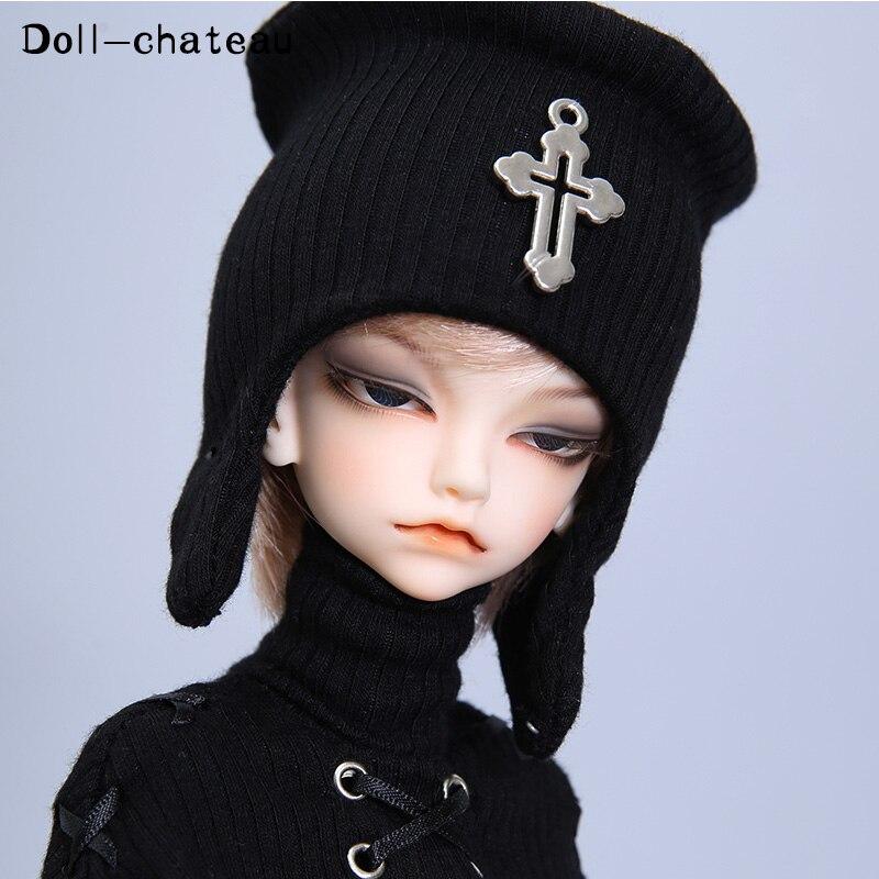 Chateau Hugh Dc 1/4 Resin Model Fashion Figure Toys For Girls Blyth Bjd Dolls