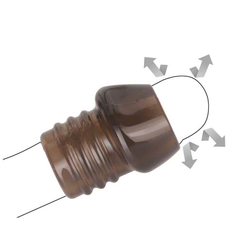 Correction prépuce anneau de pénis temps d'érection retardée améliorer dispositif anneau de pénis gland manchon protecteur anneau de pénis jouets sexuels pour hommes