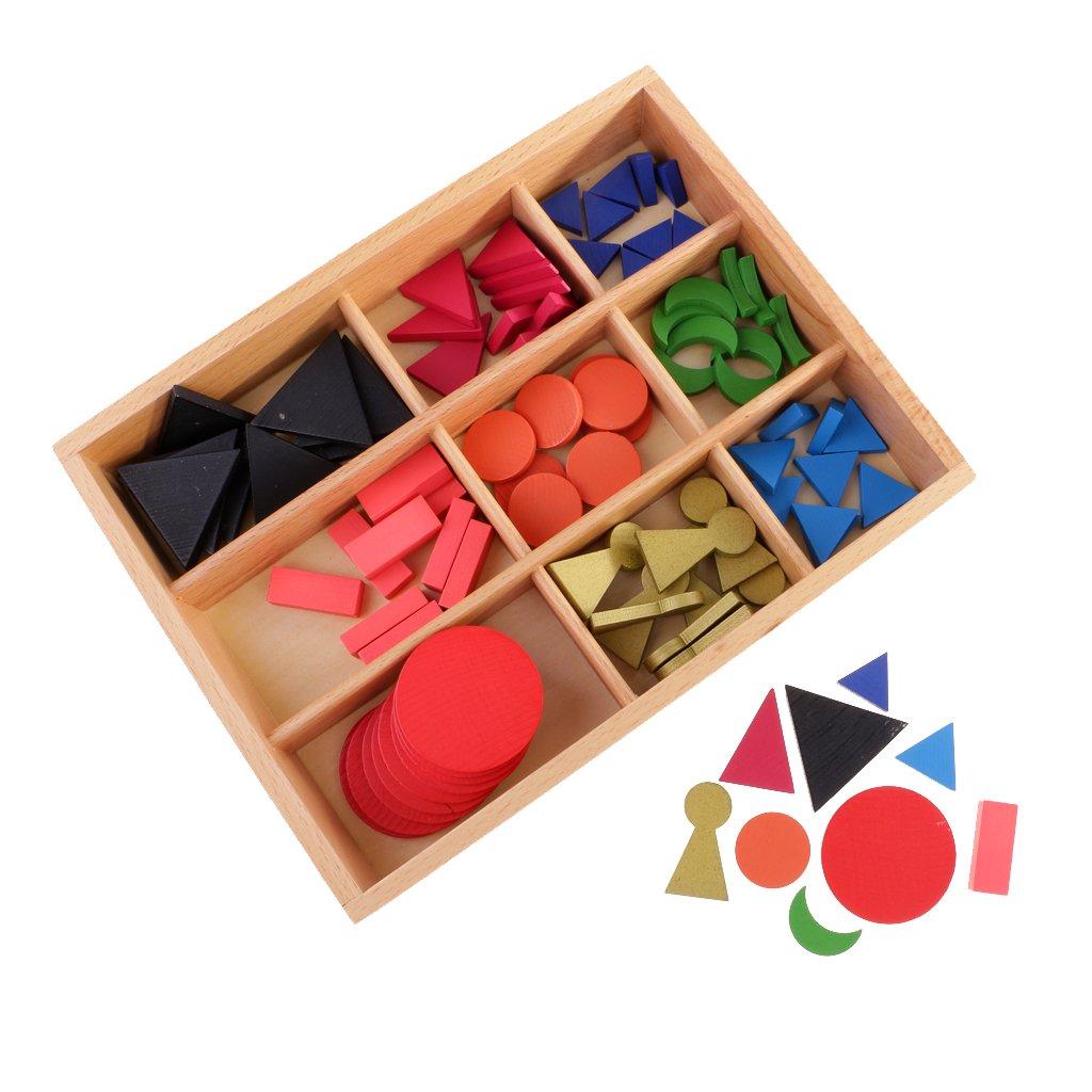 Montessori grammaire matériel sensoriel 90 symboles de grammaire jeu éducatif préscolaire aides pédagogiques pour enfants enfants