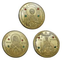 The Republic Of Belarus Commemorative Coin Memorial Collection Souvenirs Collectibles