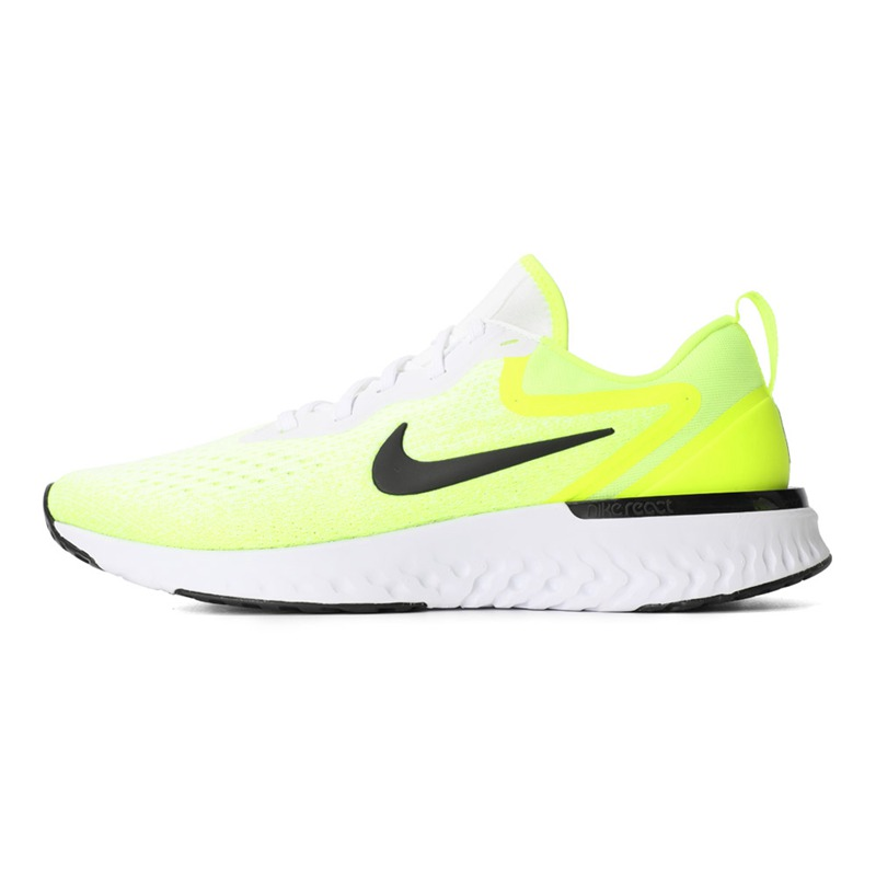 ca8382d63c67 ... Original New Arrival 2018 NIKE REACT Men s Running Shoes Sneakers  Stability Lace-up Breathable Outdoor ...