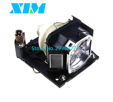 High Quality DT01151 Projector Replacement Lamp with Housing for HITACHI CP-RX79 RX82 RX93 ED-X26 with 180days warranty стоимость