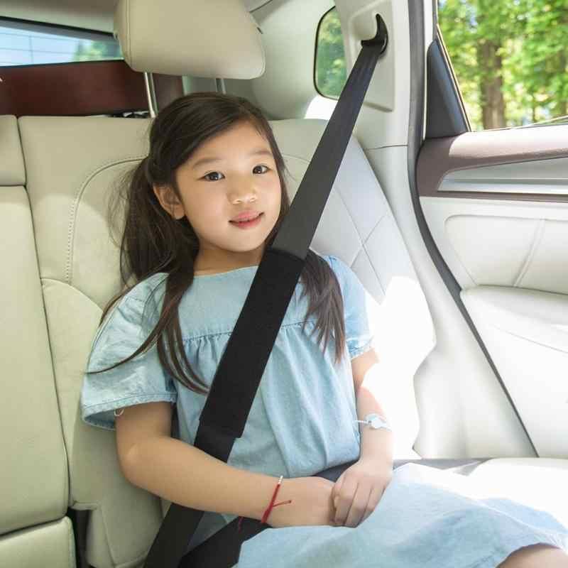 4 Pcs Seat Belt Shoulder Strap Covers Seatbelt Protector Seat Belt Pads Seat Belt Comfort Harness Pads for Adults and Children seatbelt strap cover Car Seat belt Comfort Pads