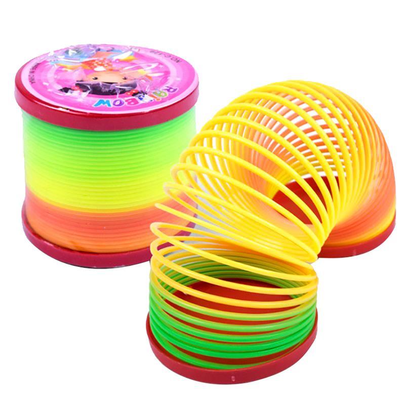 Slinky Crapet 6 pcs Taille 1//0
