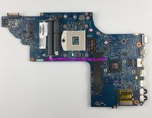 Genuíno 682176 001 682176 501 682176 601 Laptop Motherboard Mainboard para HP DV6 48.4ST04.021 DV6 7000 DV6T 7000 NoteBook PC