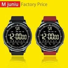 EX28 Спорт Смарт часы Водонепроницаемый IP68 5ATM шагомер Xwatch Смарт-часы для плавания для IOS телефона Android PK EX18 X2 плюс часы