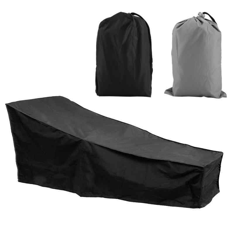 Waterproof Dust-proof Furniture Chair Sofa Cover Protection Garden Patio Outdoor