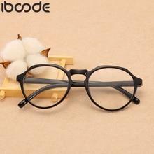 8901bb848d Iboode hombres mujeres ultraligero polígono gafas de lectura Anti fatiga lector  gafas de presbicia gafas computadora gafas, gafa.
