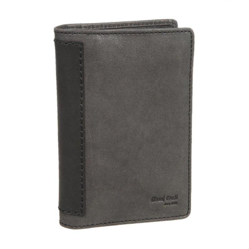 Cover for avtodokumentov Gianni Conti 2187456 black case for jewelry gianni conti 705187 black