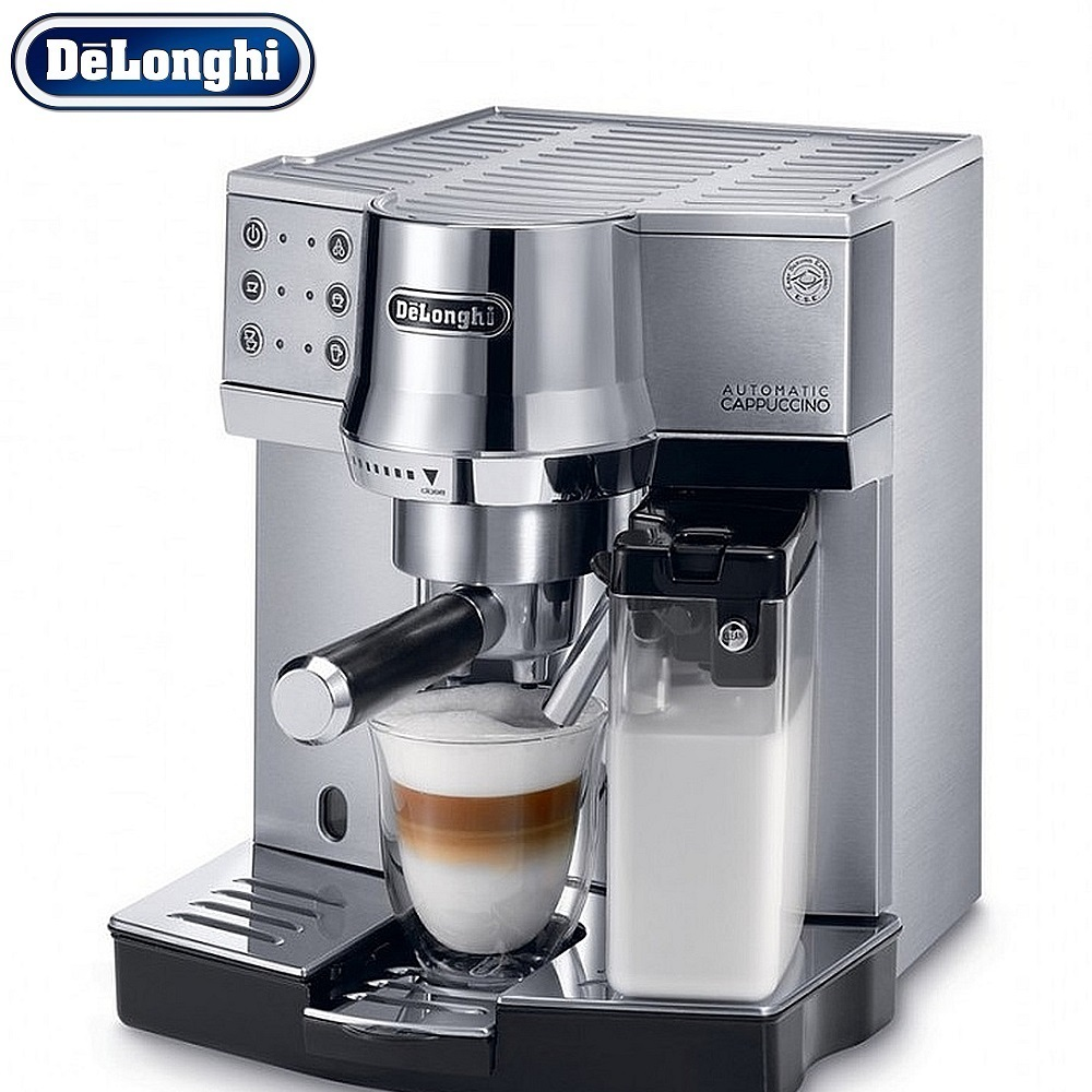 Coffee Maker DeLonghi EC 850 M kitchen automatic pump Coffee machine espresso Coffee Machines Coffee maker Electric coffee maker delonghi eci 341 kitchen automatic pump coffee machine espresso coffee machines coffee maker electric