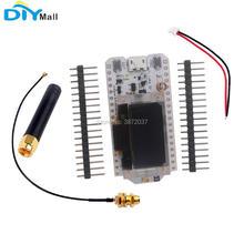 4pcs/lot 0.96 OLED ESP32 Development Board V2 LoRa Module Wifi Transceiver IOT SX1276 868MHz-915MHz Antenna 1.25mm JST Connector 2pcs 433mhz 868mhz 915mhz sx1276 sx1278 esp32 lora oled bluetooth wifi lora kit 32 development board for arduino
