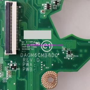 Image 5 - Genuine CN 0714WC 0714WC 714WC DAGM6CMB8D0 GT540M/2G HM67 Laptop Motherboard Mainboard for Dell XPS L502X Notebook PC