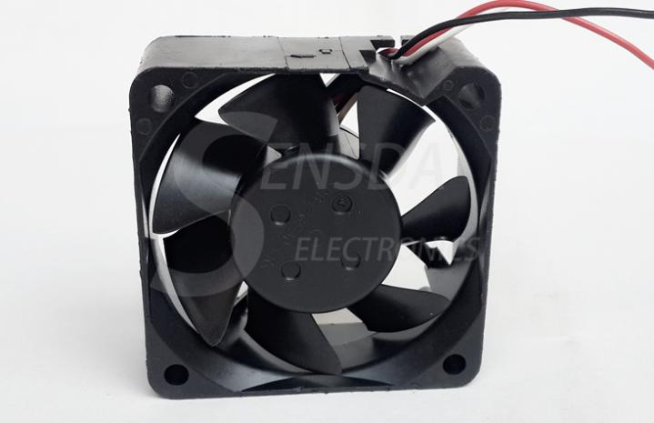 NMB 2410RL-04W-B39 6cm 6025 60mm DC 12V 0.13A server inverter axial cooler cooling fans