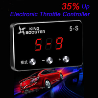 Gaspedaal Booster Auto Ntd Throttle Controller Voor Smart Fortwo 450 Ssangyong Actyon
