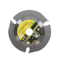 3 T пильный диск Мультитул шлифовальная машина Пила диск твердосплавным для резки древесины диск для резки древесины Мощность инструмент