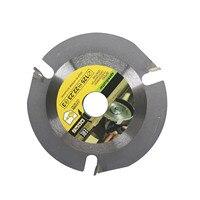3 T пильный диск Мультитул шлифовальная машина Пила диск твердосплавным для резки древесины диск для резки древесины Мощность инструмент, а...